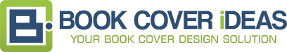 Book Cover Ideas Logo