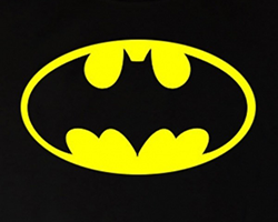 Batman Original Logo
