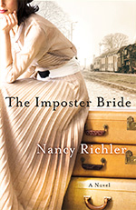 The Imposter Bride book cover