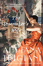 The Shoemaker's Wife novel cover