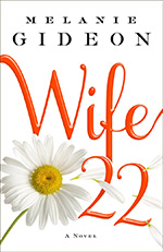 Wife 22 Novel cover