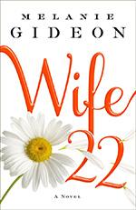 Wife 22 Novel cover