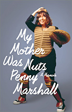 My Mother Was Nuts book cover