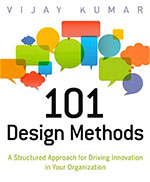 101 Design Methods book