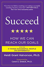 Succeed book